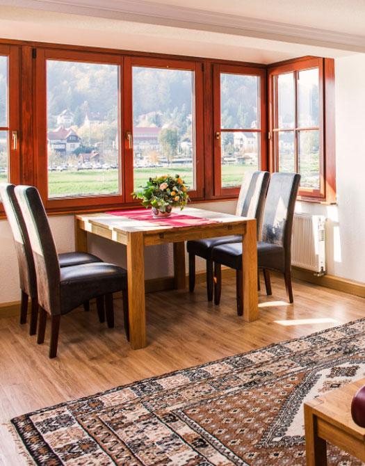 Home ROMANTISCHE FERIENWOHNUNGEN in Rathen in der